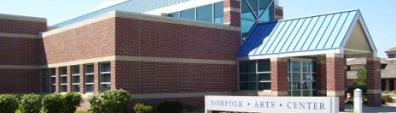 Norfolk Arts Center