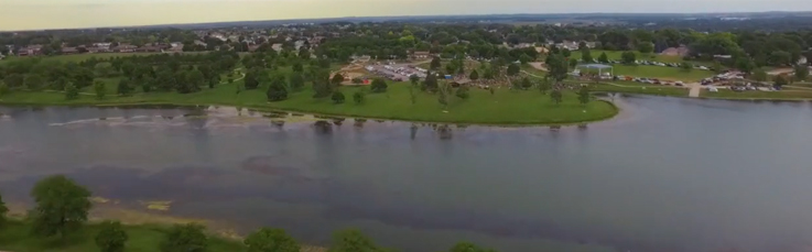 Skyview Lake