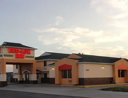 Ecolux Inn