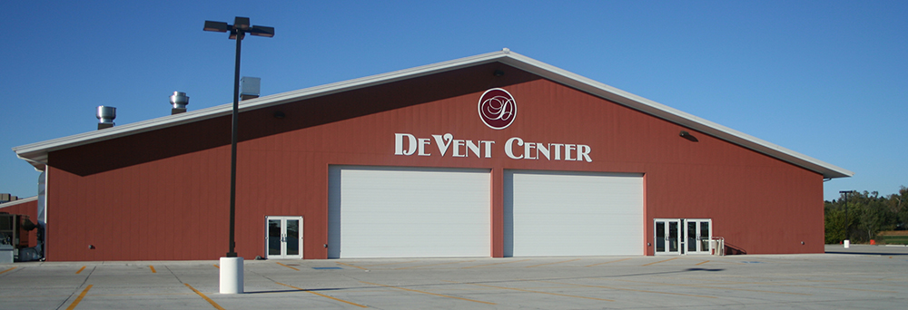 DeVent Center