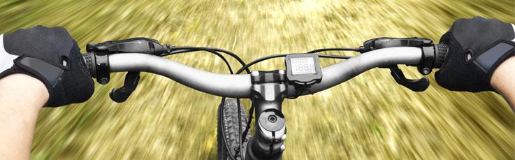 Mountain-Bike-Trail
