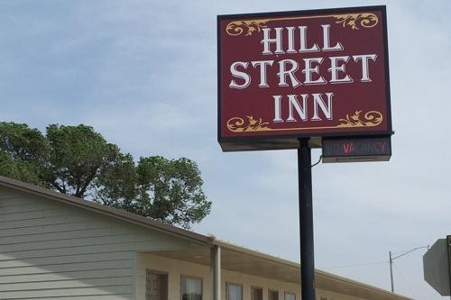 Hill Street Inn
